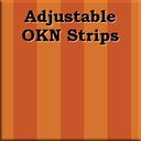 Icon for Adjustable OKN