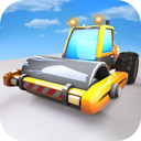 Icon for Mega Excavator Heavy Road Construction Machines