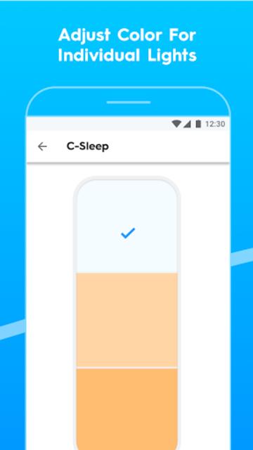 C by GE screenshot 7