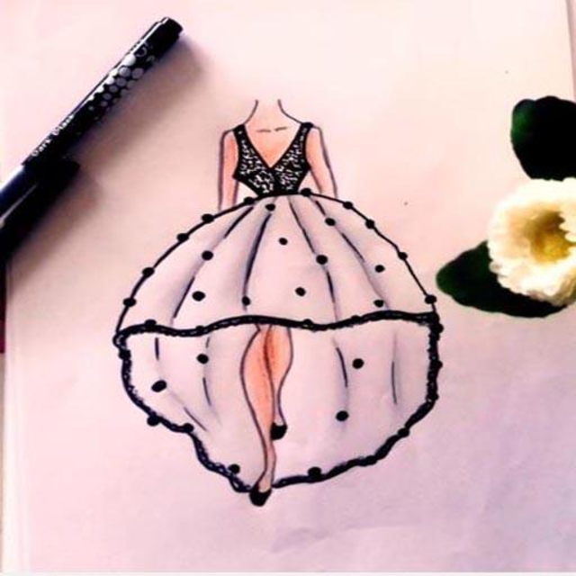 About How To Draw Fashion Clothes Easy Google Play Version How To Draw Fashion Google Play Apptopia