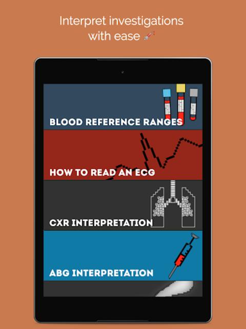 Geeky Medics - OSCE revision screenshot 11