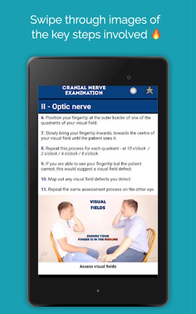 Geeky Medics - OSCE revision screenshot 15