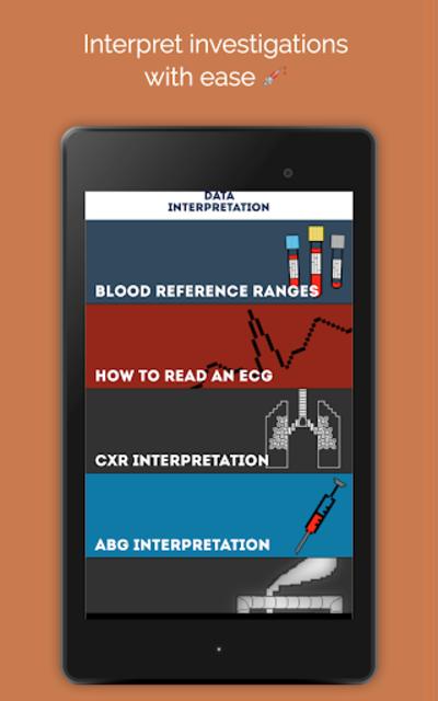 Geeky Medics - OSCE revision screenshot 16