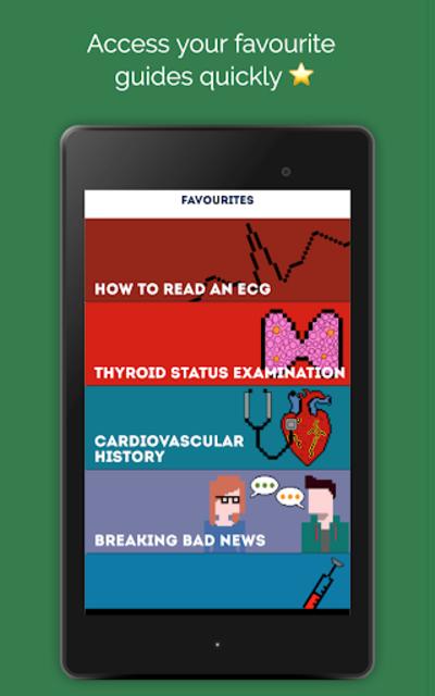 Geeky Medics - OSCE revision screenshot 18