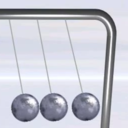 Icon for Newton's Cradle