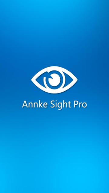 Annke Sight Pro screenshot 1