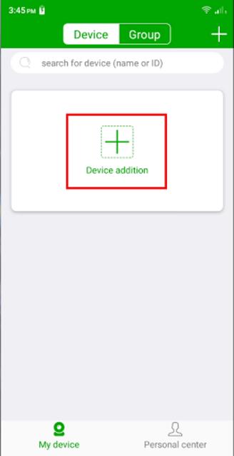 REVO Wireless screenshot 2