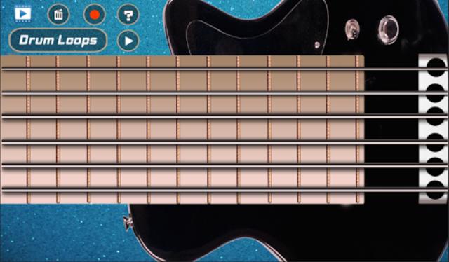 Electric Guitar Pro screenshot 4