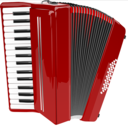 Icon for Accordion