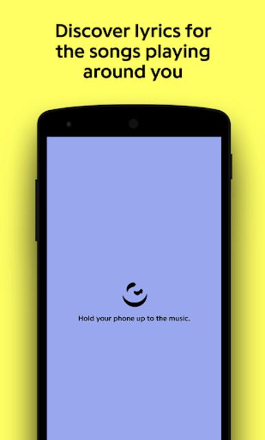 Genius — Song Lyrics & More screenshot 6
