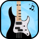 Icon for Electric Bass Guitar
