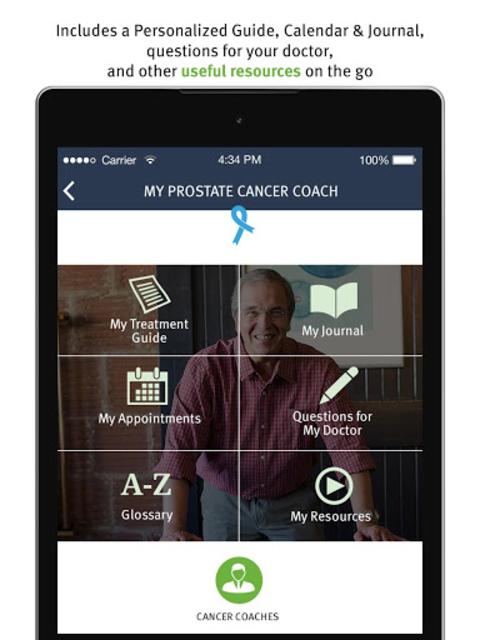 My Cancer Coach screenshot 7