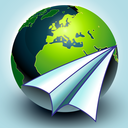 Icon for GeoFlyer Europe 3D - Offline Maps GPS Routing