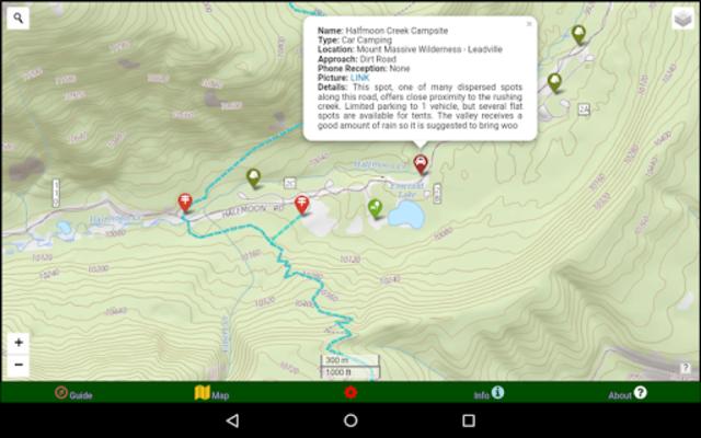 Outdoor Explorer Colorado - Ultimate Travel Guide! screenshot 3