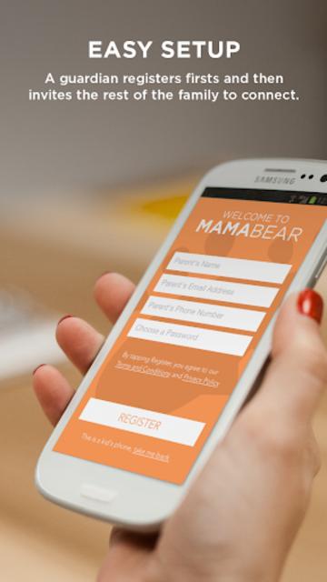 MamaBear Family Safety screenshot 5