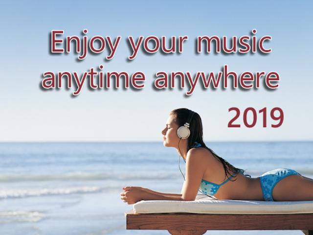 Free Music Download & Free MP3 Download – 2019 screenshot 4