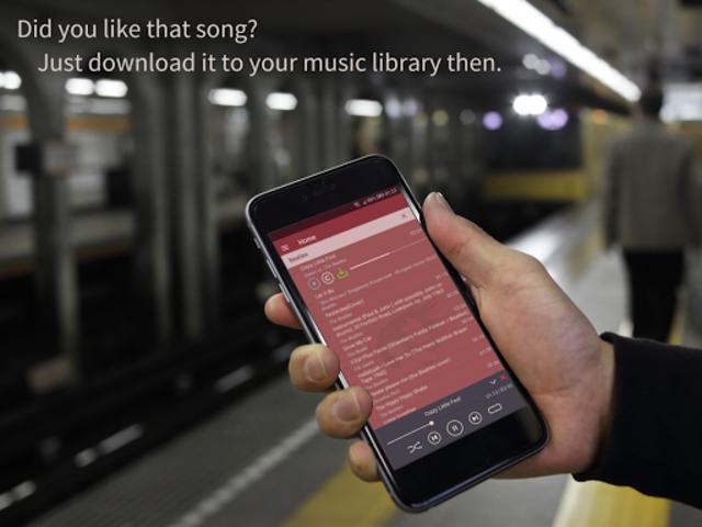 Free Music Download & Free MP3 Download – 2019 screenshot 5