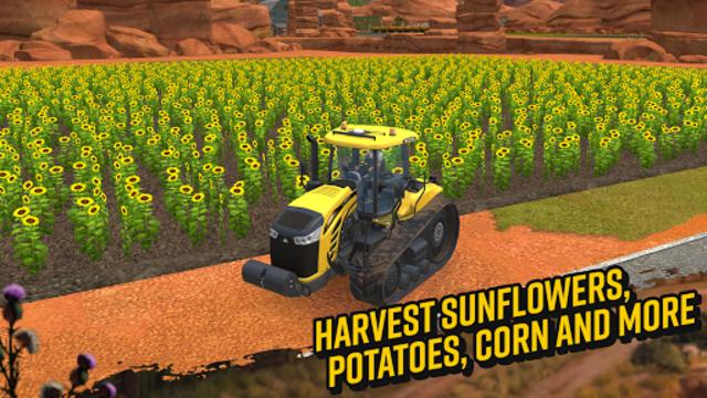 Farming Simulator 18 screenshot 3
