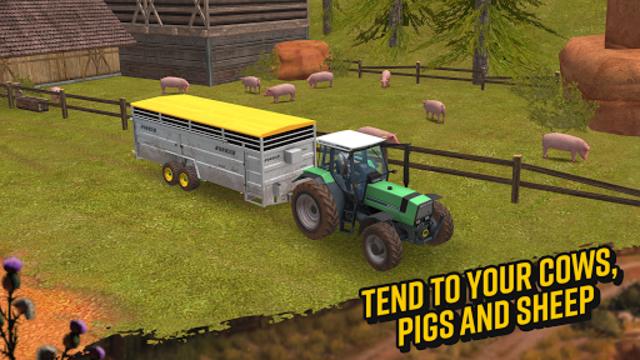 Farming Simulator 18 screenshot 4