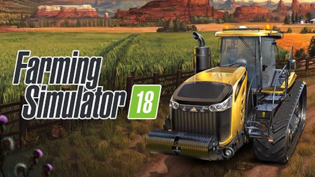 Farming Simulator 18 screenshot 8