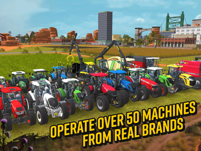 Farming Simulator 18 screenshot 9