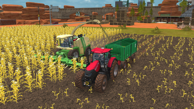 Farming Simulator 18 screenshot 13
