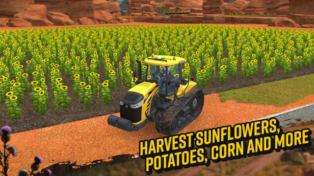 Farming Simulator 18 screenshot 17