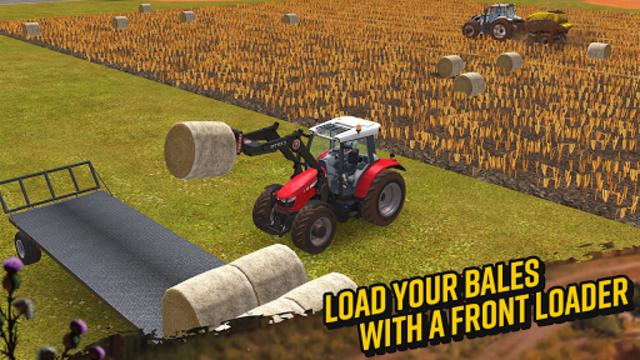 Farming Simulator 18 screenshot 19