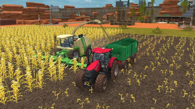 Farming Simulator 18 screenshot 20