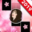 Icon for Camila Cabello Piano Tiles Havana 2019