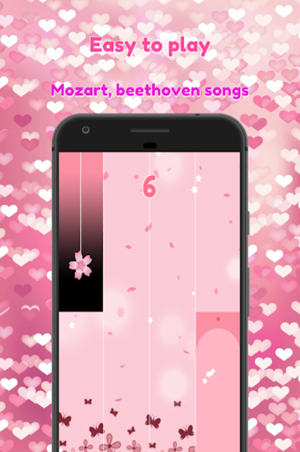 Katy Perry Piano Tiles 2019 Music & Magic Tiles screenshot 3