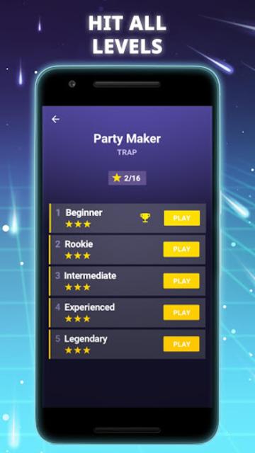 Beat Maker - Rhythm Game screenshot 3