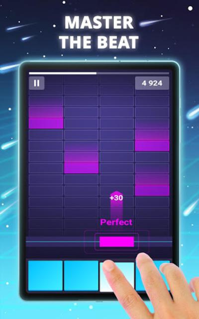 Beat Maker - Rhythm Game screenshot 5