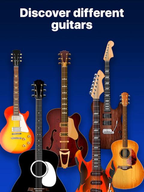 Guitar Play - Games & Songs screenshot 7