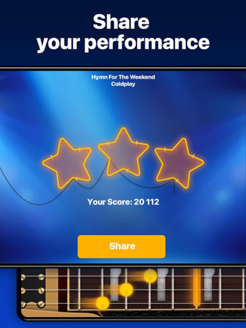 Guitar Play - Games & Songs screenshot 9