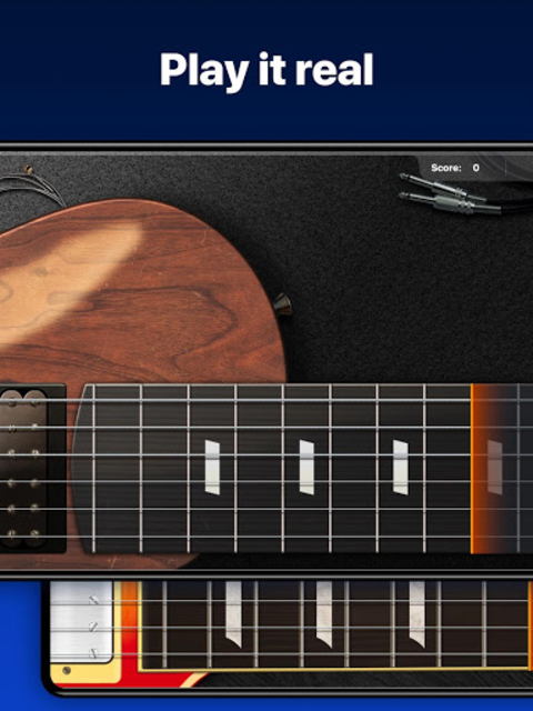 Guitar Play - Games & Songs screenshot 10