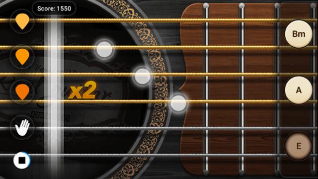 Real Guitar Free - Chords, Tabs & Simulator Games screenshot 6