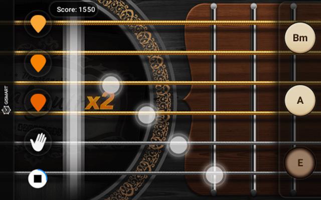 Real Guitar Free - Chords, Tabs & Simulator Games screenshot 18