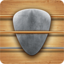 Icon for Real Guitar Free - Chords, Tabs & Simulator Games