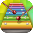 Icon for Xylophone, Glockenspiel and Marimba for Free
