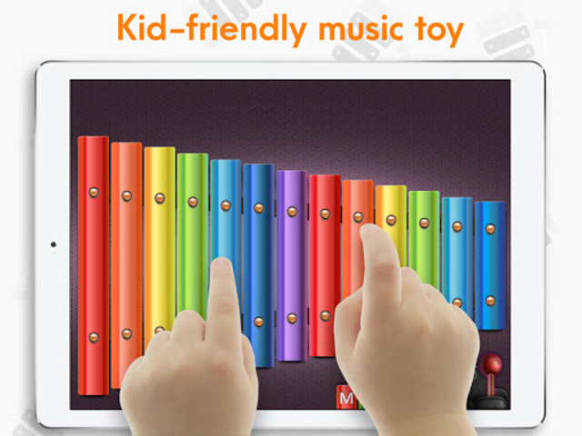Xylophone, Glockenspiel and Marimba for Free screenshot 9