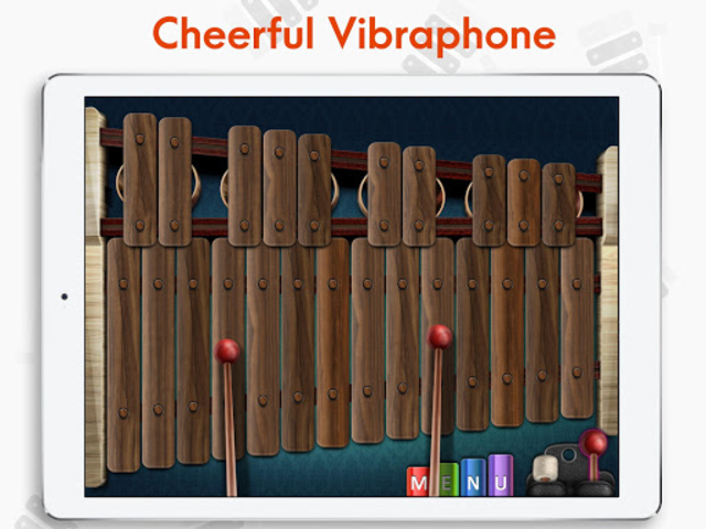 Xylophone, Glockenspiel and Marimba for Free screenshot 12