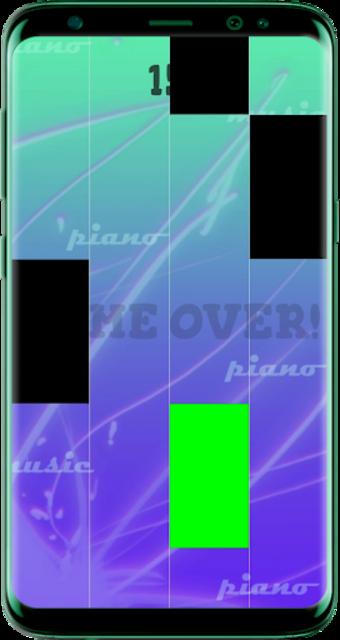 6IX9INE Piano Tiles screenshot 4