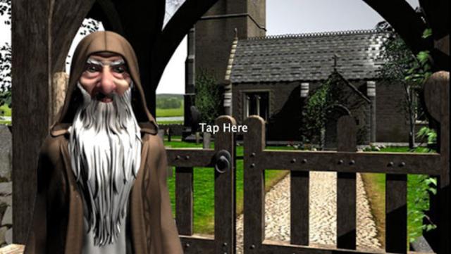 Church of Apathy screenshot 1