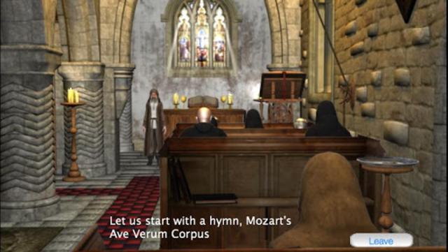 Church of Apathy screenshot 4