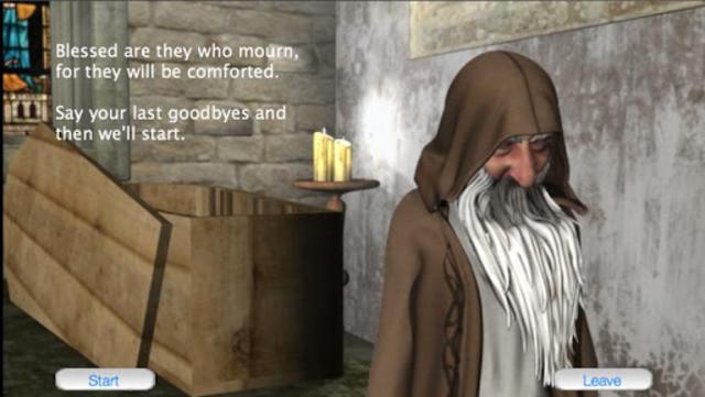 Church of Apathy screenshot 6