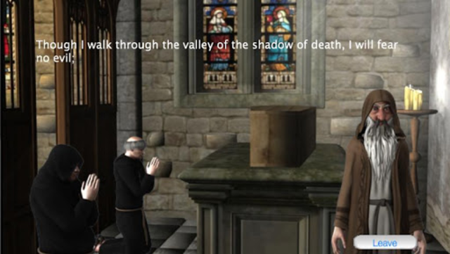 Church of Apathy screenshot 7