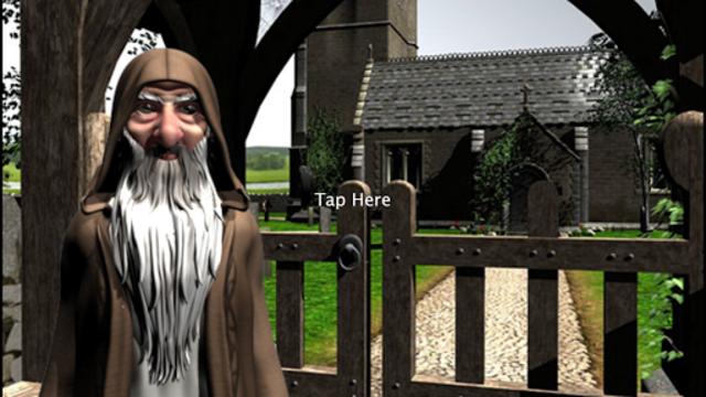 Church of Apathy screenshot 9