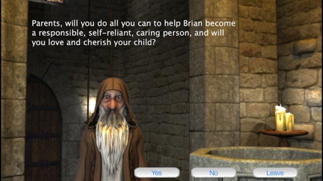 Church of Apathy screenshot 10