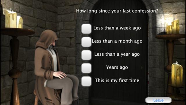 Church of Apathy screenshot 11